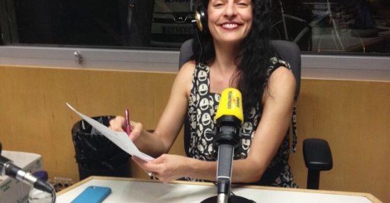 roser amills catalunya radio