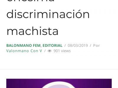 Valonmano.com   La importancia de los referentes femeninos