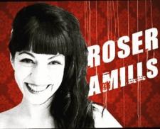Roser Amills, escritora mallorquina
