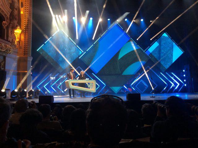 Gala de los Premios Ondas 2019